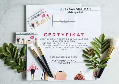 certyfikat s